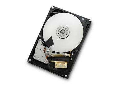 "WD Ultrastar 7K6000 HUS726050AL5210 5TB 3.5"" Serial Attached SCSI 3"