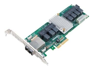 Adaptec 82885T SAS Expander PCIe x4
