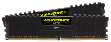 Corsair Vengeance LPX 16GB 16GB 2,400MHz DDR4 SDRAM DIMM 288 nastaa