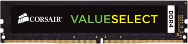 Corsair Value Select 16GB 16GB 2,133MHz DDR4 SDRAM DIMM 288-PIN
