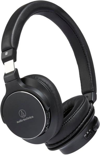 Audio-Technica ATH-SR5BTBK Zwart