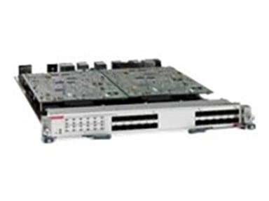 Cisco Nexus 7000 M2-Series 24 Port 10 GbE with XL Option