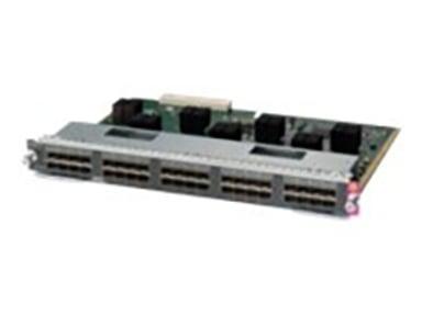 Cisco Catalyst 4500E Series Line Card