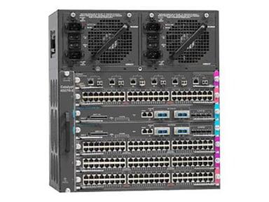 Cisco Catalyst 4507R