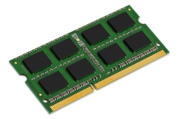 Kingston DDR3l 4GB 1,600MHz DDR3L SDRAM SO DIMM 204-pin