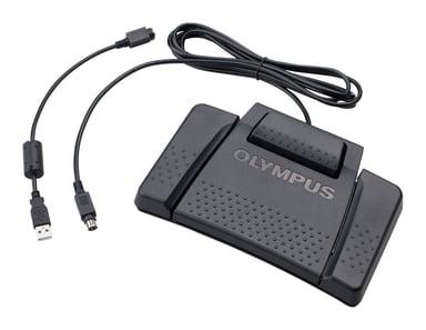 Olympus Jalkaohjain RS-31H USB, 4 painiketta