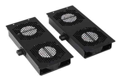 Toten Modular Fan Package 2 Fans - Floor Cabinetts null