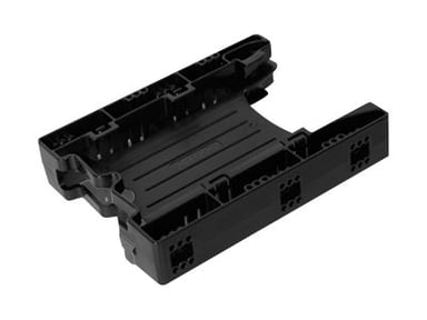 """Icy Dock Icy Dock Ez-Fit Lite 3.5"""" - 2X2.5""""-HDD Frame"""