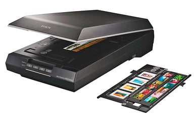 Epson Perfection V600 Photo A4-scanner