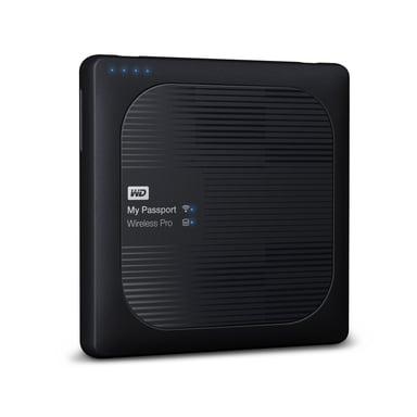 WD My Passport Wireless Pro 3TB 3TB