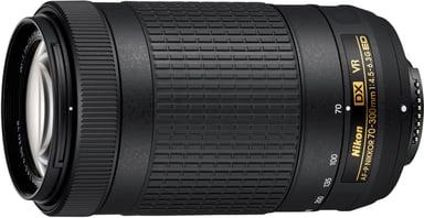 Nikon AF-P DX 70-300/4,5-6,3 G ED VR