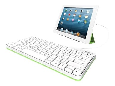 Logitech Wired for iPad null
