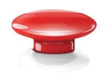 Fibaro The Button Red