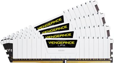 Corsair Vengeance LPX 32GB 3,200MHz DDR4 SDRAM DIMM 288-pin