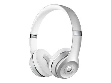 Apple Beats Solo3 Zilver