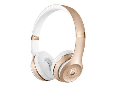 Apple Beats Solo3 Goud