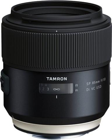 Tamron SP 85/1,8 DI VC USD Sony null