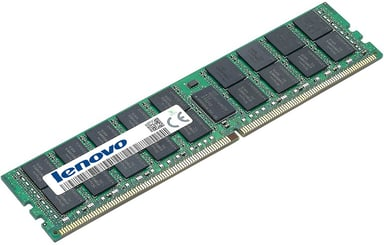 Lenovo RAM 8GB 2,400MHz DDR4 SDRAM DIMM 288-pin