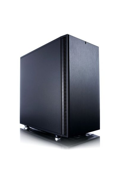 Fractal Design Define Mini C Zwart