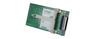 Lexmark Seriel adapter