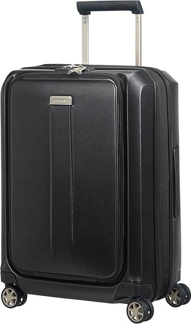 Samsonite Prodigy Cabin Case Spinner 55cm Exp Black null