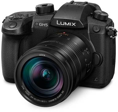 Panasonic Lumix DC-GH5 + Leica DG Vario-Elmarit 12-60/2,8-4,0 ASPH