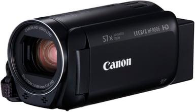 Canon LEGRIA HF R806 null