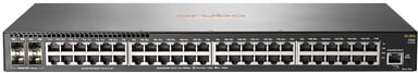 Aruba 2540 48xGbit, SFP+ Web-mgd Switch