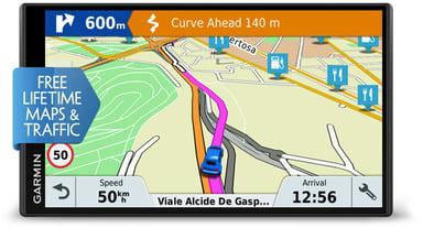 Garmin DriveSmart 61 LMT-D null