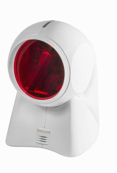 Honeywell Orbit 7190G 1D/2D USB-Kit White