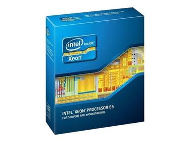 Intel Xeon E5-1620V4 / 3.5 GHz prosessor null