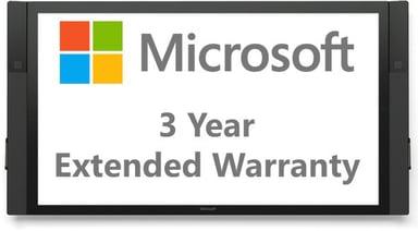 """Microsoft Surface Hub 55"""" garantiförlängning"""