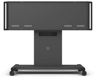 """Microsoft Rolling Stand for 84"""" Surface Hub"""