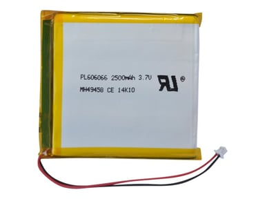 Mousetrapper Batteri for Mousetrapper Prime