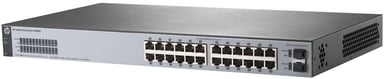 HPE OfficeConnect 1820 24xGbit, SFP Web-mgd Switch