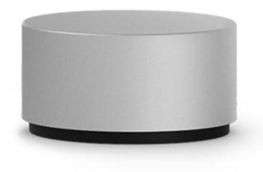 Microsoft Surface Dial Kursori (kiekko) Langaton Hopea