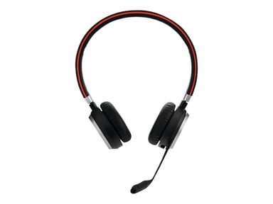 Jabra Evolve 65 MS stereo Sort