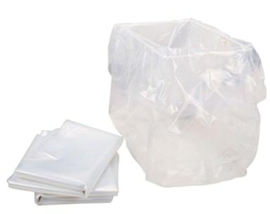 HSM Avfallspose (en pakke 10)