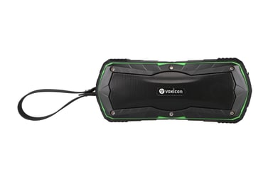 Voxicon W10 Green with powerbank IPX6