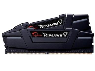G.Skill Ripjaws V 16GB 3,600MHz DDR4 SDRAM DIMM 288 nastaa