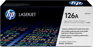 HP Tromle 10,1K - CP1025