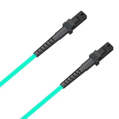 Microconnect Fiberoptisk kabel MT-RJ/UPC MT-RJ/UPC OM3 2m 2m