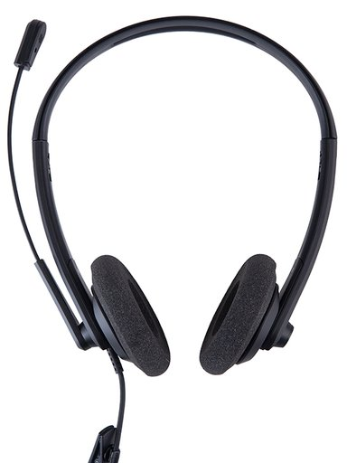 Voxicon U200 Duo  Noise Cancelling Headset