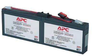 APC Replacement Battery Cartridge #18