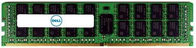 Dell RAM DDR4 SDRAM 64GB 2,666MHz ECC