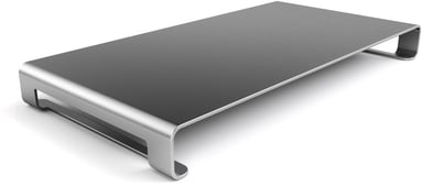 Satechi Aluminum Slim Monitor Stand Space Gray null