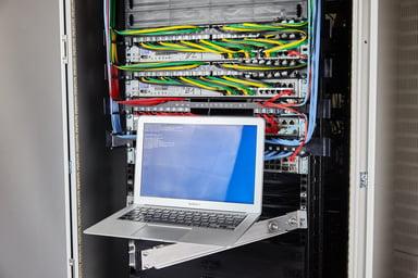 Patchbox Setup.Exe Installationskit för rack