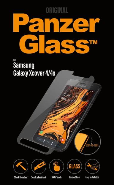 Panzerglass Screen protector Samsung Galaxy Xcover 4/4s