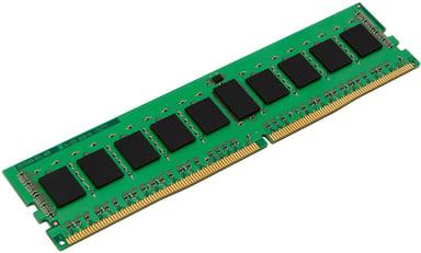 Kingston DDR4 8GB 2,400MHz DDR4 SDRAM DIMM 288-pin