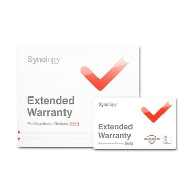 Synology Physical Warranty